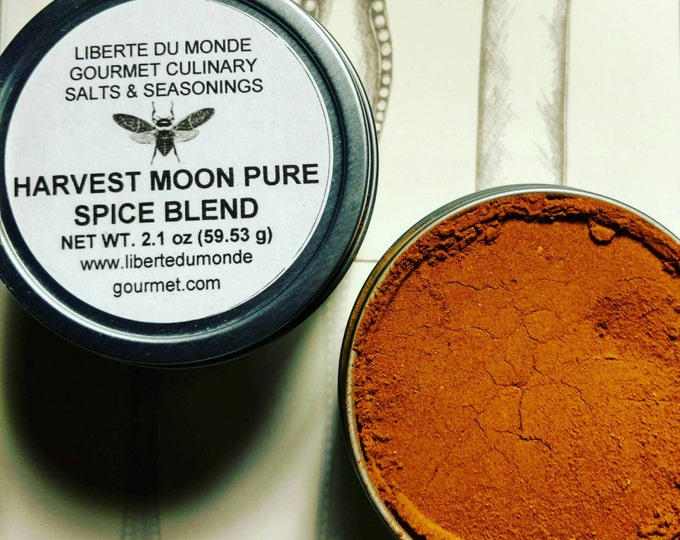 Harvest Moon Pure Spice Blend