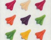 Jet Planes Formation. Giclée print.