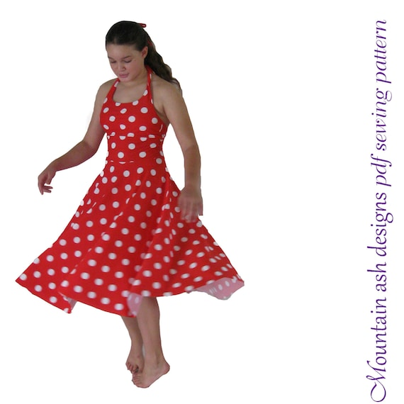 Milkmaid dance costume pattern The Little Milkmaid costume pdf ...