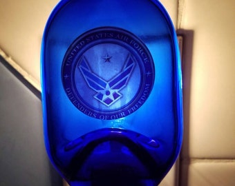Night Light- US Air Force