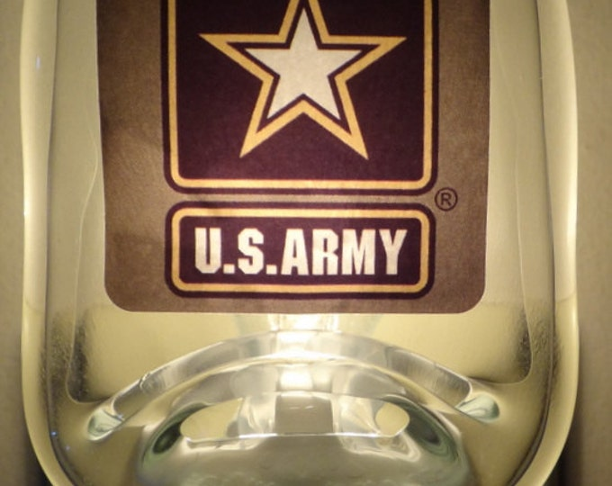 Night Light- US ARMY