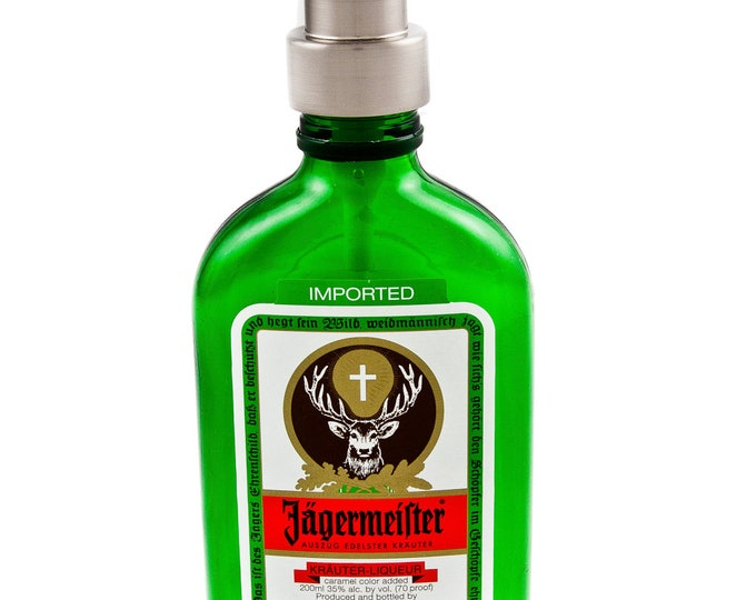 Jager Soap, Sanitizer or Lotion Dispenser