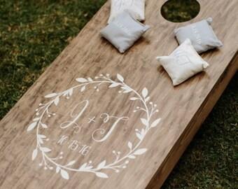Wedding Decals