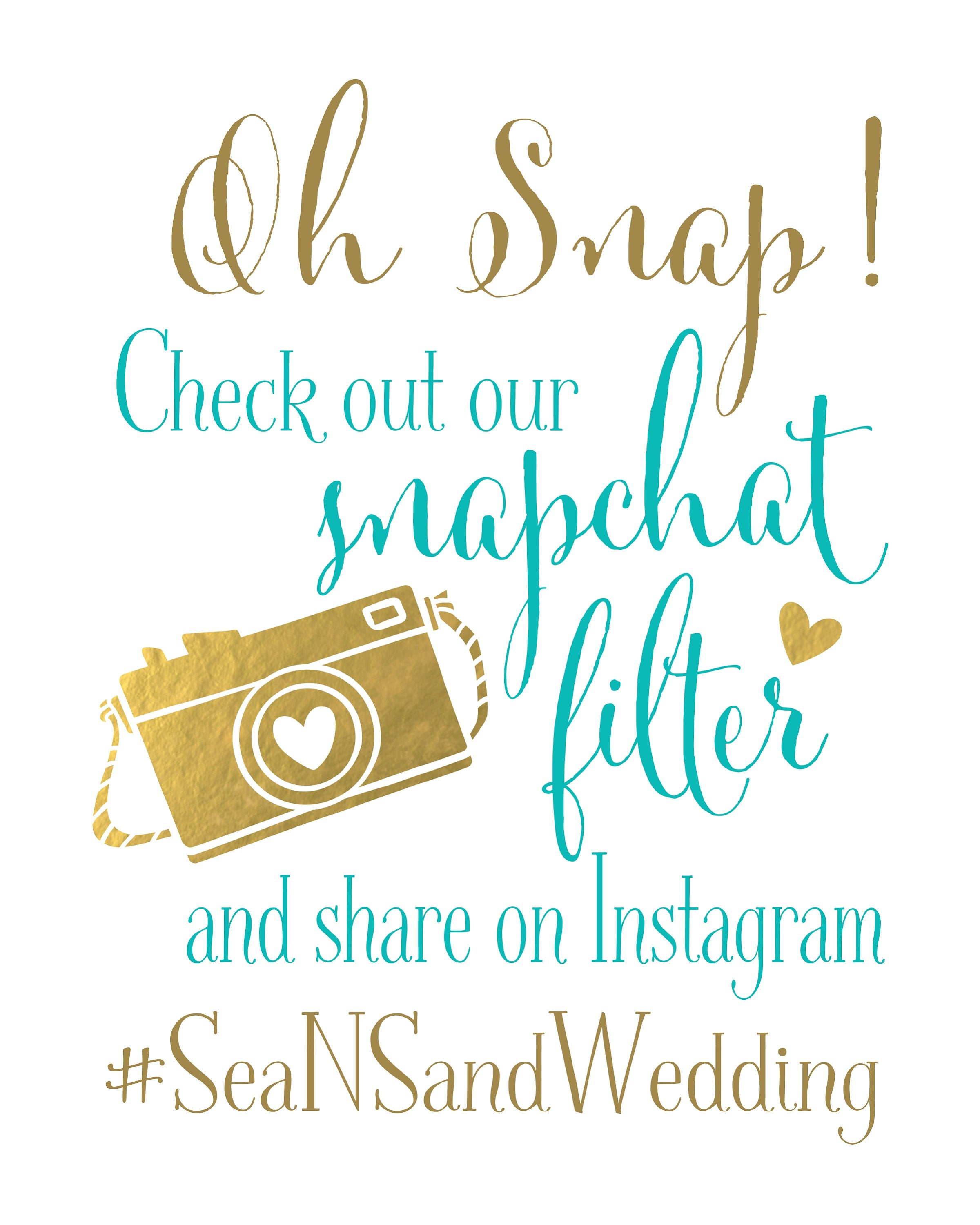 picture about Printable Snapchat Filters referred to as Snapchat Filter Marriage ceremony Indicator Instagram Marriage Signal