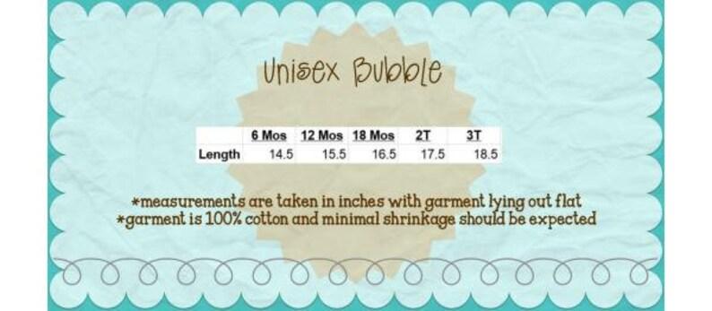 Anchor Letter Applique Summer Bubble