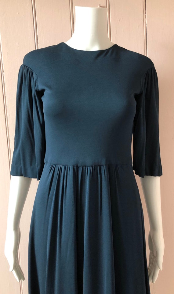 Lovely 1970's Gina Fratini Dress