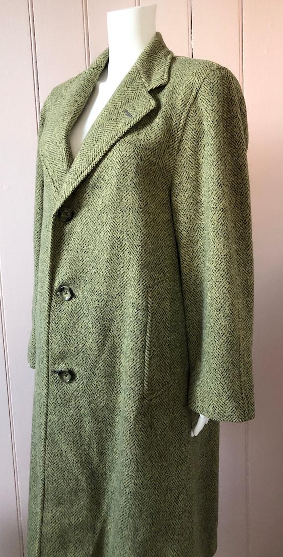 Lovely 1940's CC41 Coat