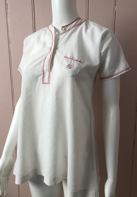 Pretty 1930's Blouse