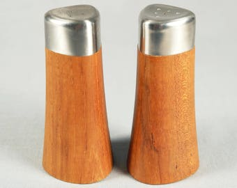 Cultural of Sweden, Teak Salt and Pepper