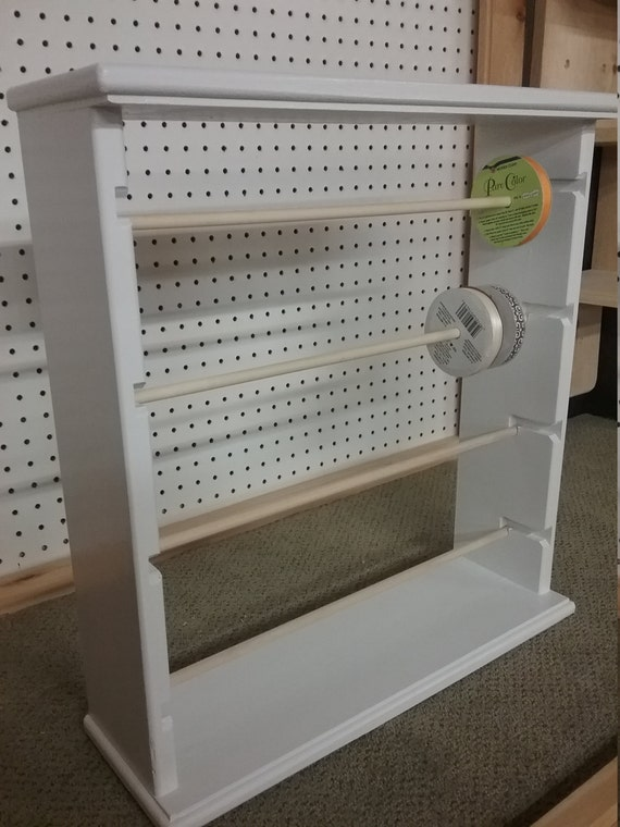 Craft Storage Cart