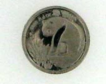 RARE PLATINUM PANDA Coin 1/20 oz 1993