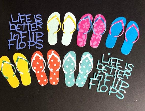 5618d2f02 6 Flip Flops Life Is Better In Flip FlopsSummer Time