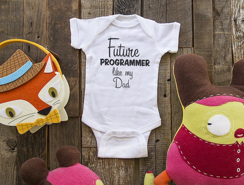 2c9841593df1 Future Programmer like my Dad Mom Uncle Aunt Grandpa