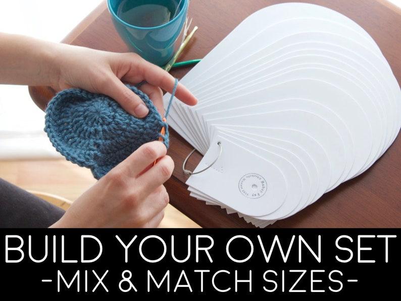 Crochet Hat Making Templates  Crochet Hat Pattern  Crochet image 0