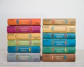reserved for christiana- vintage collection of children's classics - 24 titles