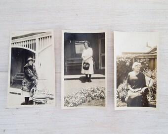 vintage black and white photographs from australia