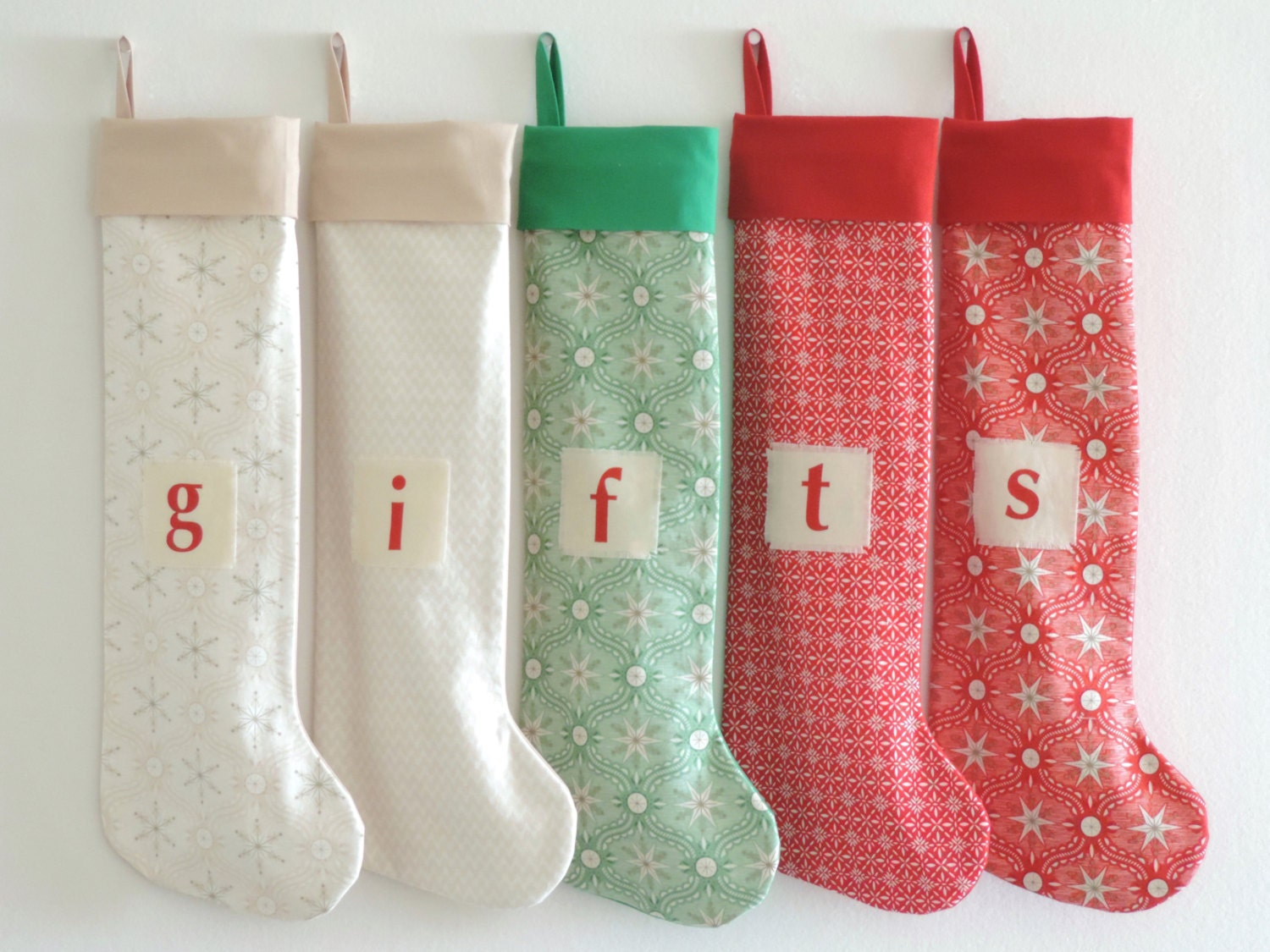 49420430c Christmas Stocking Personalized Christmas Stocking