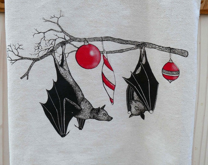 Holiday Bats