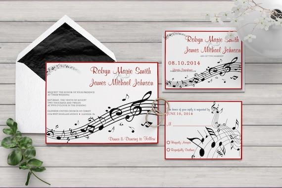 amazing music wedding invitation for 77 sheet music wedding invitations