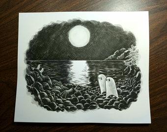 Boo Moon Original
