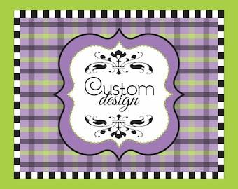 Custom Design - Deposit
