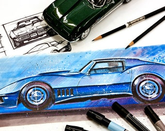 How to Draw Cars Now DVD set  and Droid disc