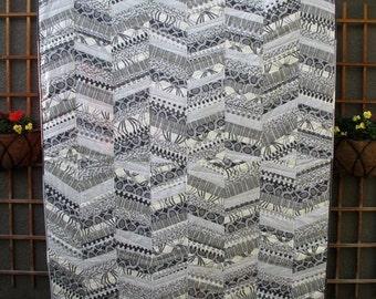 Kinda Herringbone Quilt Pattern