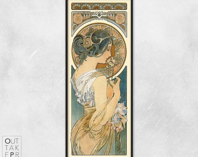 Art Nouveau movement