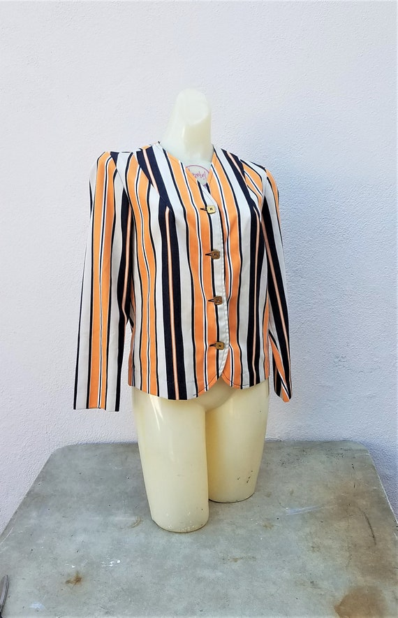 Koret of California jacket vintage 60s 70s
