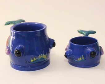 Guppy Cups