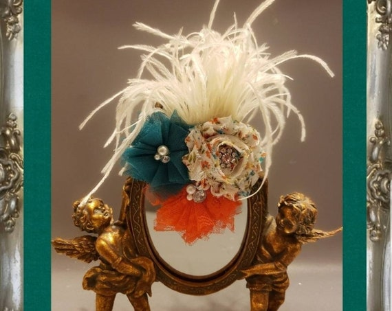 Lila Rose Couture Headband