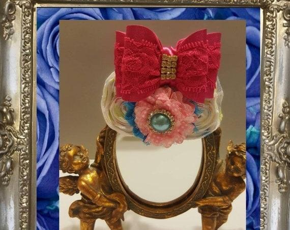 Allison Couture Headband