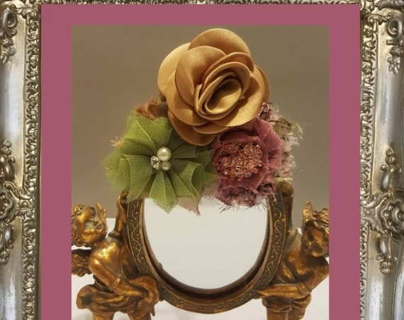 Dionne Couture Headband