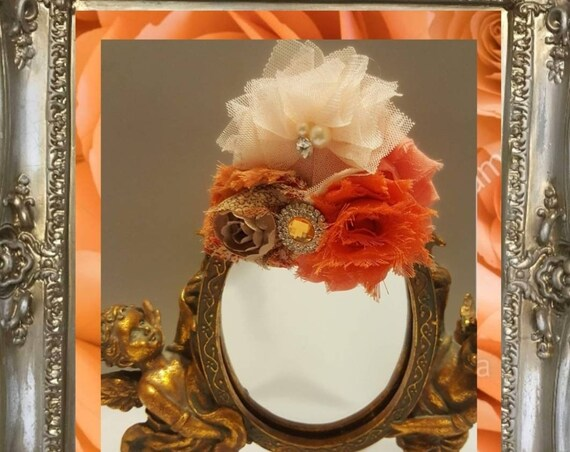 Emily Couture Headband