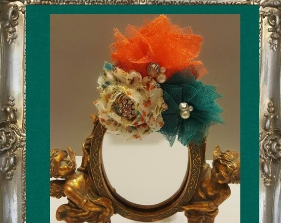 Lila Rose Couture Headband