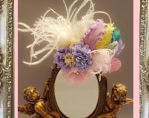 Chelsea Couture Headband