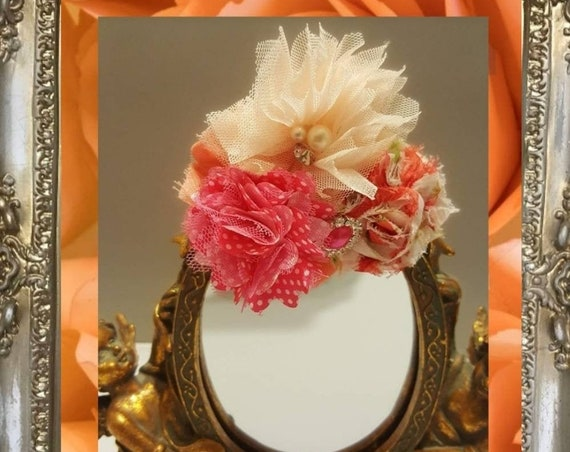 Kennedy Couture Headband