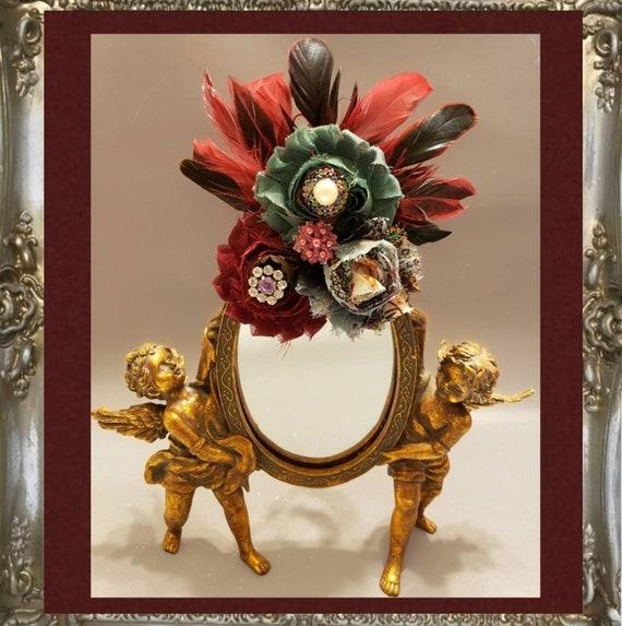 Michael-Ann Couture Headband
