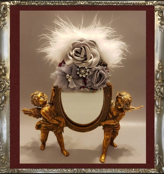 Elizabeth Couture Headband