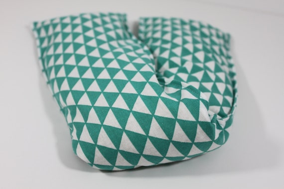 Neck Shoulder Rice Bag 4040 X 40 Inches Hot Or Cold Etsy Mesmerizing Neck And Shoulder Rice Bag Pattern