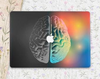 280550330a23 Brain macbook case   Etsy