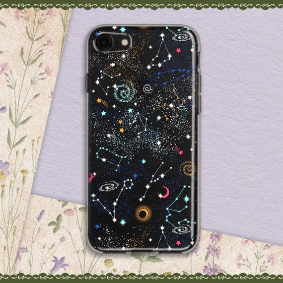 promo code 2f12c d015b iphone case stars iphone case universe phone case adorable iphone case 6s  Galaxy s8 case s6 phone case iphone case 7 Galaxy s7 case ACi_079