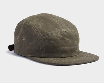 fc7af8117e5 5-Panel Camp Hat