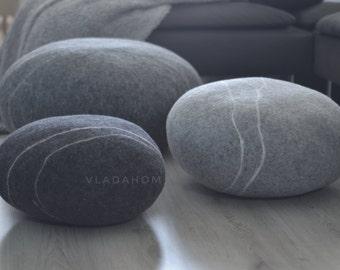 Floor pillow pouf | Etsy