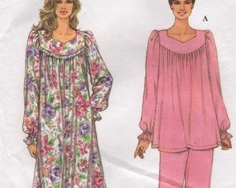 Pajamas and Nightgowns 2cd749989