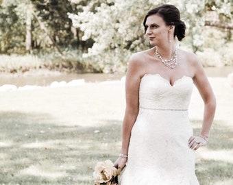 Wedding Belts and Sash