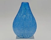 Glacier Crackle Vase (Large)