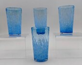 Glass point glacier