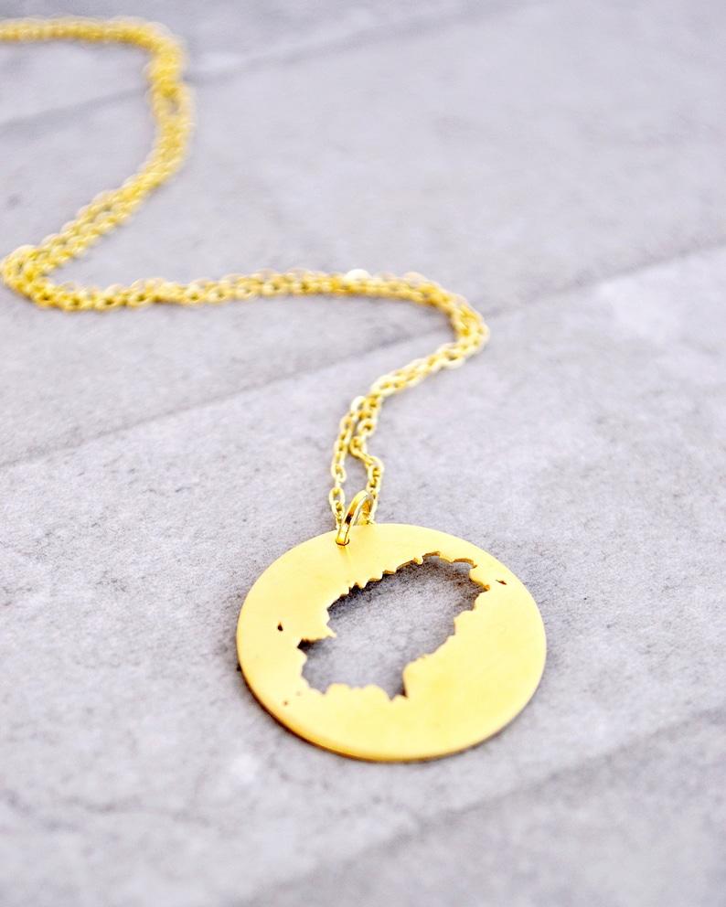 Ibiza Karte Umriss.Ibiza Map Necklace Ibiza Pendant Ibiza Necklace Ibiza Souvenir Ibiza Gift Ibiza Outline Ibiza Jewelry Ibiza Charm Ibiza Vacation Spain Gift
