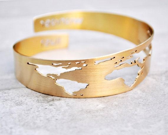 Wanderlust Design Wanderlust Gift Wanderlust Wanderlust Bracelet Wanderlust Art,Wanderlust World Map,Wanderlust Jewelry Travel bracelet